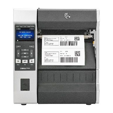 Zebra ZT 620 Color Label Printer