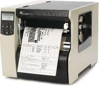 Zebra 220Xi8 Color Label Printer
